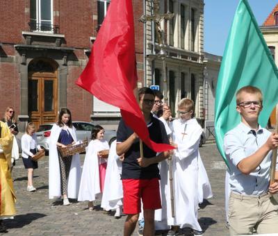 1806_Fête du St-Sacrement_Procession 59