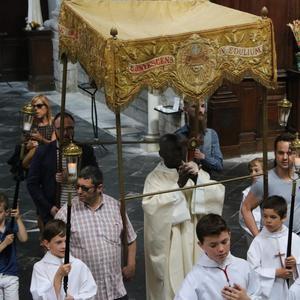 1806_Fête du St-Sacrement Messe 1