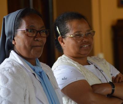 st amand journée missionnaire