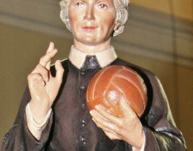 Saint Luigi Scrosoppi