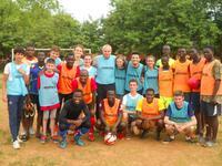 Togo 16 juillet 1