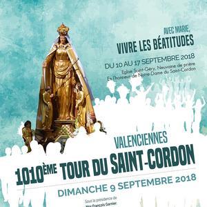 affiche St Cordon2018