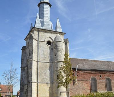EGLISE DE BEAUMONT