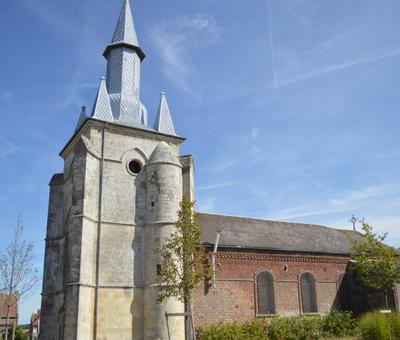 EGLISE DE BEAUMONT 2