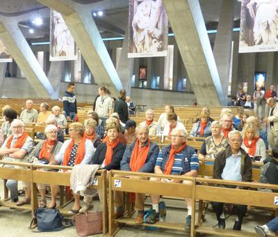 Lourdes2018-photos messe ouverture (6)