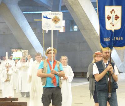 Lourdes2018-photos messe ouverture (13)