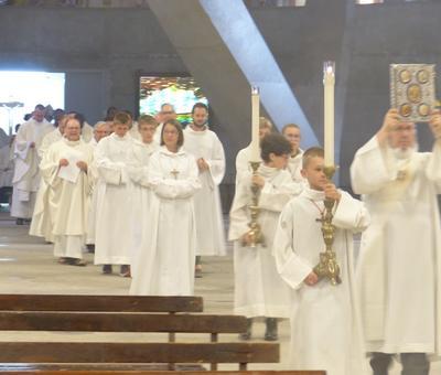 Lourdes2018-photos messe ouverture (15) 1