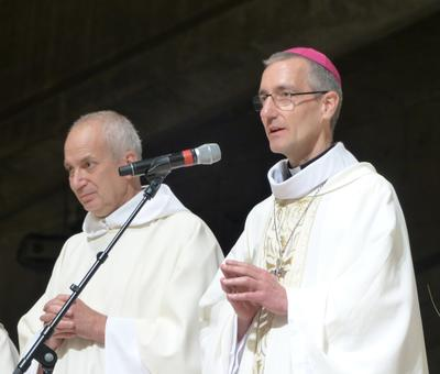 Lourdes2018-photos messe ouverture (17)