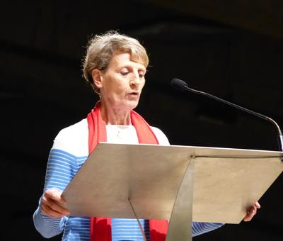 Lourdes2018-photos messe ouverture (19)