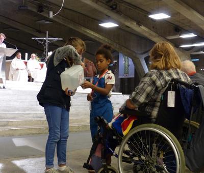 Lourdes2018-photos messe ouverture (21)