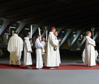 Lourdes2018-photos messe ouverture (23)
