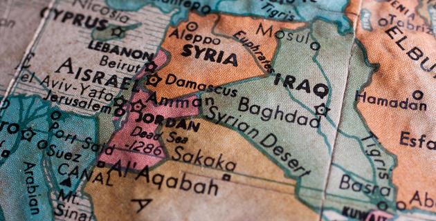 carte-Moyen-Orient