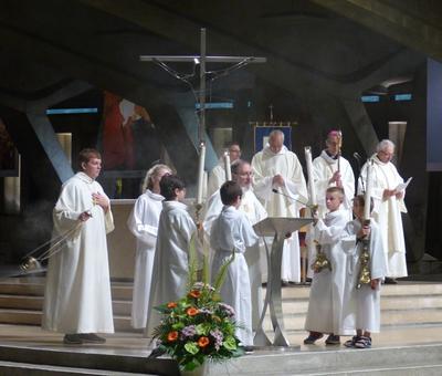 Lourdes2018-photos messe ouverture (26) 1