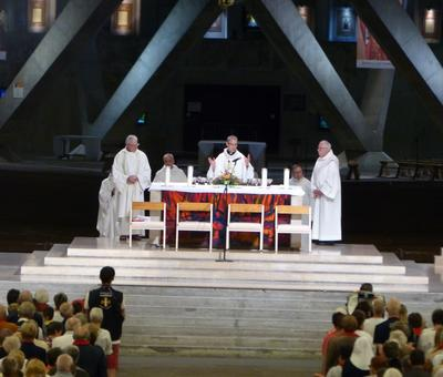 Lourdes2018-photos messe ouverture (32)