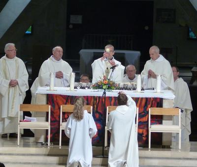 Lourdes2018-photos messe ouverture (34) 3