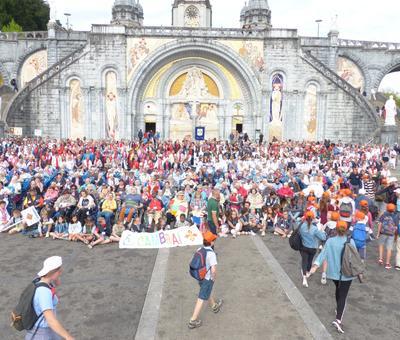 Lourdes2018-photos groupe (1)
