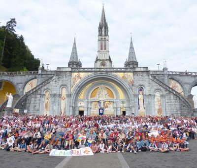 Lourdes2018-photos groupe (2)