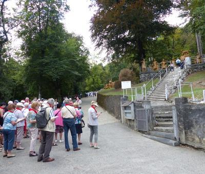 Lourdes2018-photos chemindecroix montagne (3)