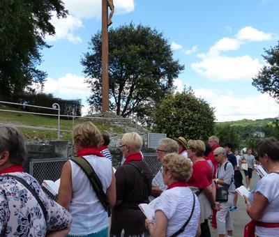 Lourdes2018-photos chemindecroix montagne (5)