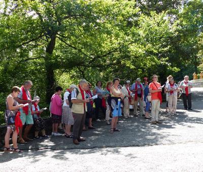 Lourdes2018-photos chemindecroix montagne (10)