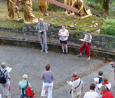 Lourdes2018-photos chemindecroix montagne (20)