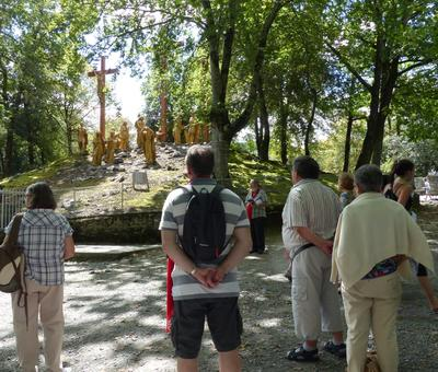 Lourdes2018-photos chemindecroix montagne (28)