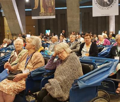 Lourdes2018-photos messe ouverture 0 (7)