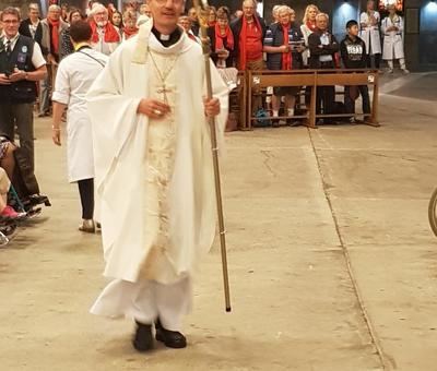 Lourdes2018-photos messe ouverture (15) 22