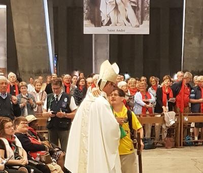 Lourdes2018-photos messe ouverture (15) 3