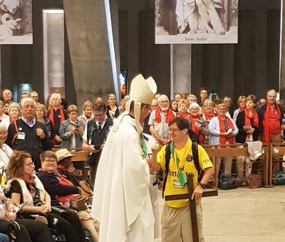 Lourdes2018-photos messe ouverture (15) 4