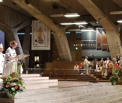 Lourdes2018-photos messe ouverture (22) 2