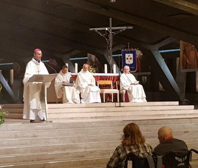 Lourdes2018-photos messe ouverture (26) 3