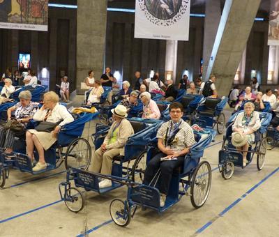 Lourdes2018-photos Sacrmt reconciliation (19)