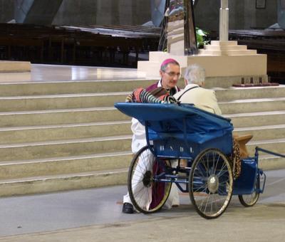 Lourdes2018-photos Sacrmt reconciliation (20)