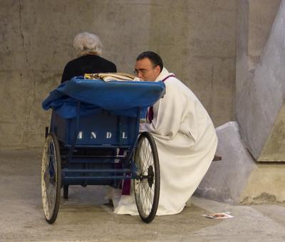 Lourdes2018-photos Sacrmt reconciliation (21)
