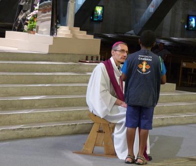 Lourdes2018-photos Sacrmt reconciliation (34)