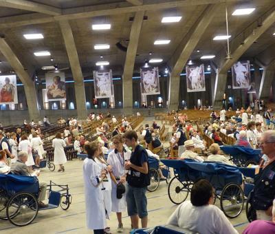 Lourdes2018-photos Sacrmt reconciliation (35)
