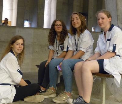 Lourdes2018-photos Sacrmt reconciliation (36)