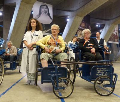 Lourdes2018-photos Sacrmt reconciliation (39)