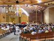 Lourdes2018-photos conference Mgr Dollmann (1)