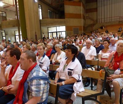 Lourdes2018-photos conference Mgr Dollmann (8)