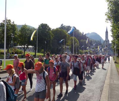 Lourdes2018-photos Saint-Sacrement (69)