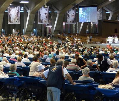 Lourdes2018-photos Saint-Sacrement (77)