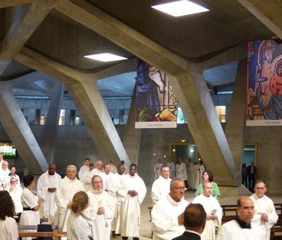 Lourdes2018-photos Saint-Sacrement (78)