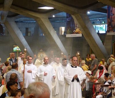 Lourdes2018-photos Saint-Sacrement (79)