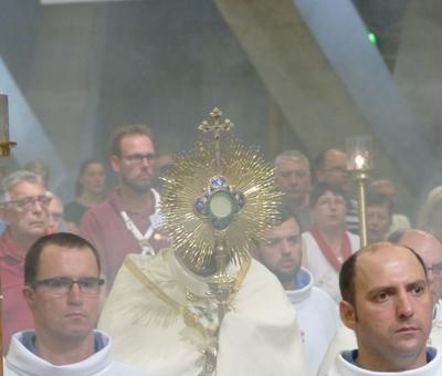 Lourdes2018-photos Saint-Sacrement (81)