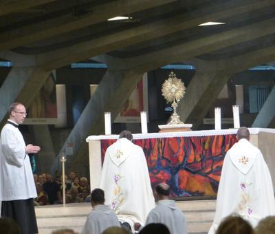 Lourdes2018-photos Saint-Sacrement (82)