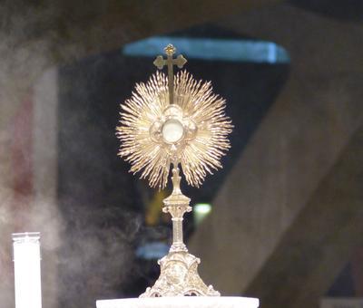 Lourdes2018-photos Saint-Sacrement (83)