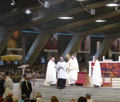 Lourdes2018-photos Saint-Sacrement (84)