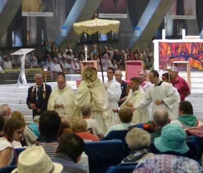 Lourdes2018-photos Saint-Sacrement (86)